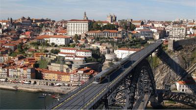 Croisiére Portugal
