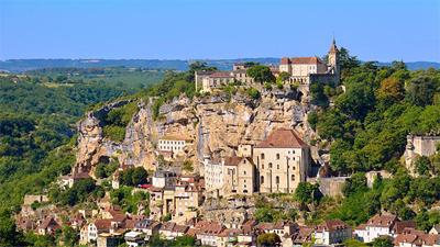 Séjour Quercy